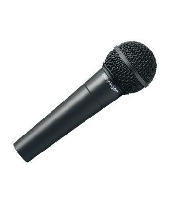BEHRINGER XM8500, Microfono...
