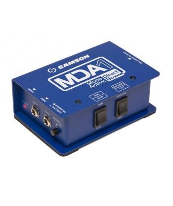 SAMSON MDA1 Direct Box,...