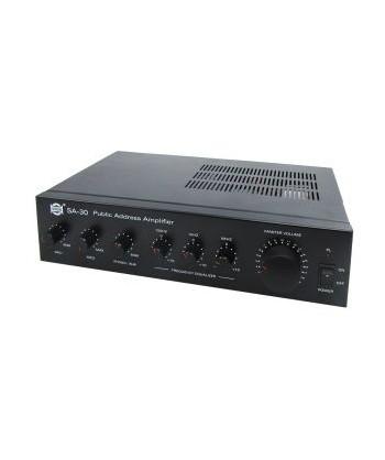 KARMA SA30, Amplificatore...
