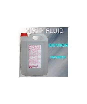 Liquido Hazer MISTY FLUID...