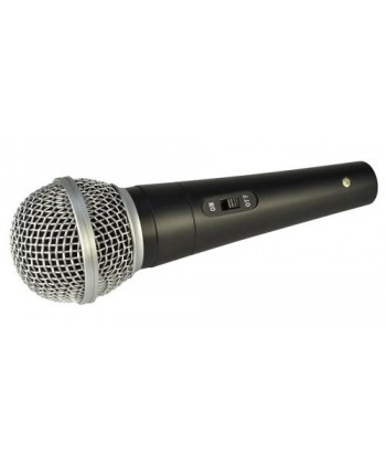 COBRA STU001, Microfono...