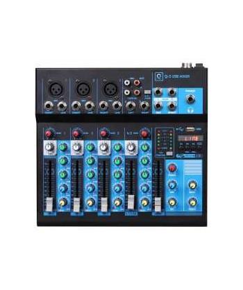 OQAN Q5 MK2 USB Mixer Audio