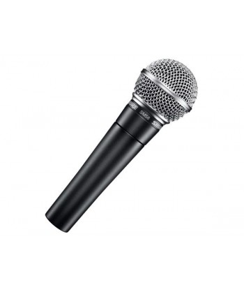 Microfono Voce Shure