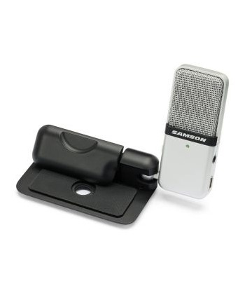 SAMSON GO Mic, Microfono...