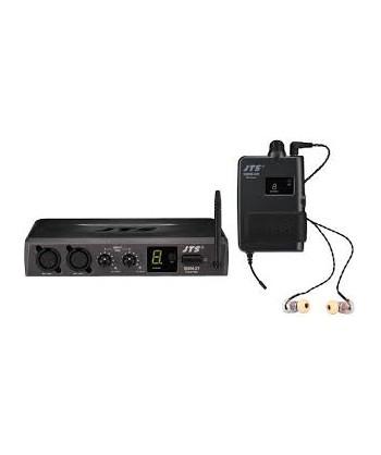 JTS In Ear Monitor SIEM-2,...