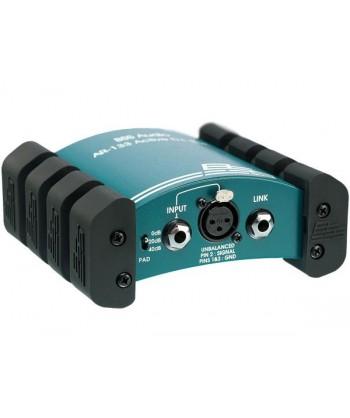 BSS AR133 D.I. Box Attiva...