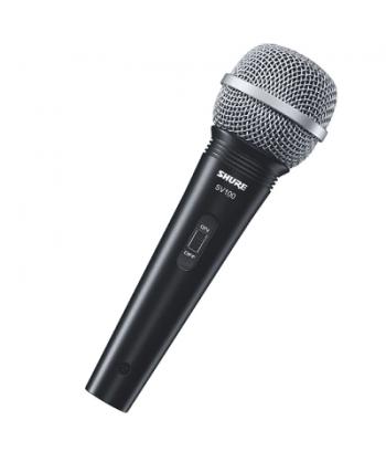 SHURE SV100, Microfono...
