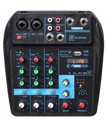OQAN Q Mini USB, Mixer...