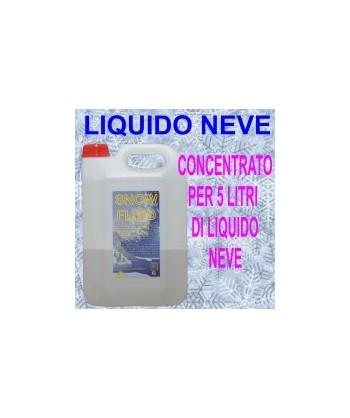 PSL Snow Fluid PRONTO Lt. 5,0