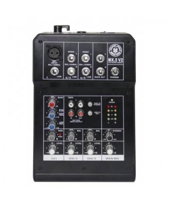 TOPP PRO TP MX5V2 Mixer...