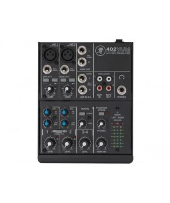 MACKIE 402 VLZ4 Mixer Audio...