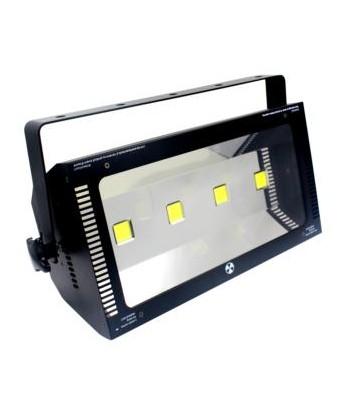 STROBO COB200 4x50 watt led