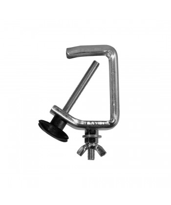 ADJ Baby Clamp Silver,...