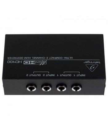BEHRINGER HD400 Micro Hum...