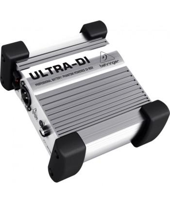 BEHRINGER DI100 Ultra-DI,...