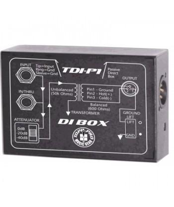Topp Pro TP TDIP1 Direct...