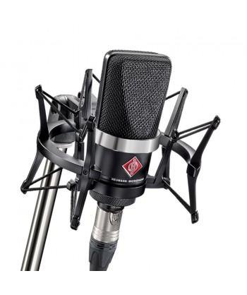 NEUMANN  TLM102 bk Studio...