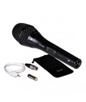 ICON iPlug M, Microfono a...