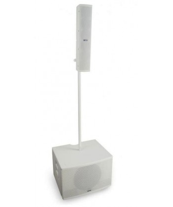 FBT CS1000 WHITE Compact...
