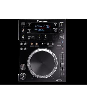 PIONEER kit con 2 CDJ350...