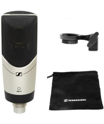 SENNHEISER MK 4, Microfono...