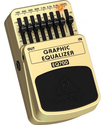 BEHRINGER EQ700 Graphic...