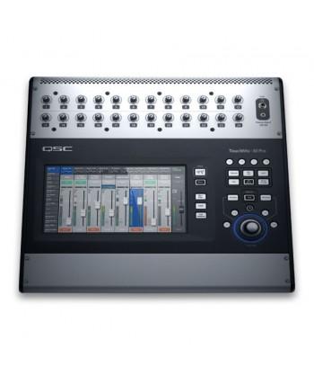 QSC TouchMix-30 Pro, Mixer...
