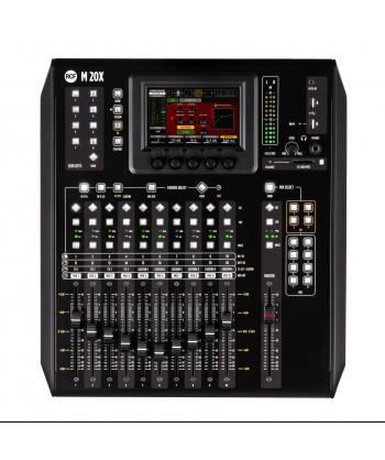 RCF M 20X Mixer Digitale 24...