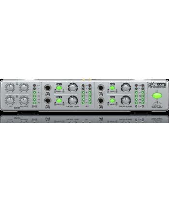 BEHRINGER AMP800 MiniAmp,...