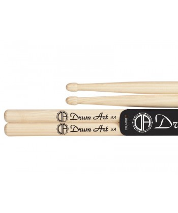 DRUM ART HICKORY 5A, Coppia...