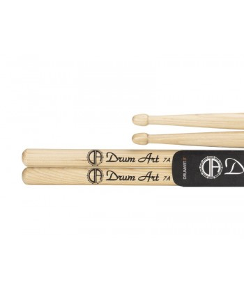 DRUM ART HICKORY 7A, Coppia...