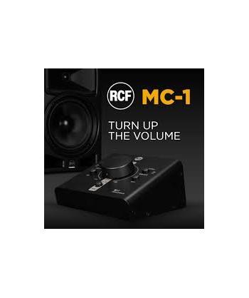 RCF MC-01, Controller...
