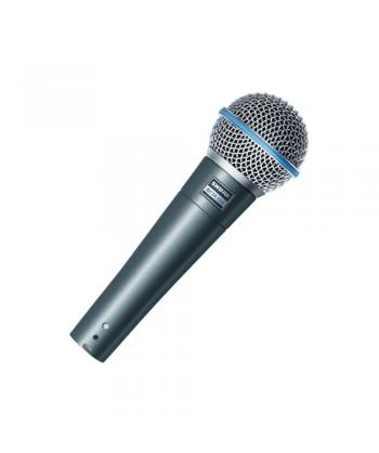 SHURE BETA 58A Microfono...