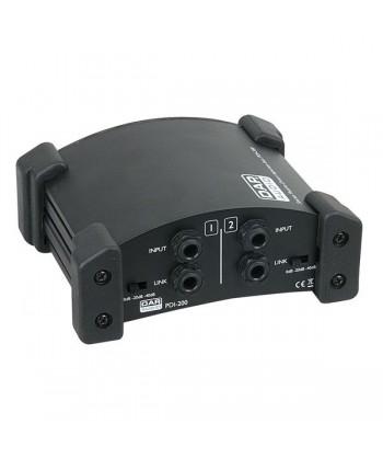 DAP AUDIO PDI-200, Direct...