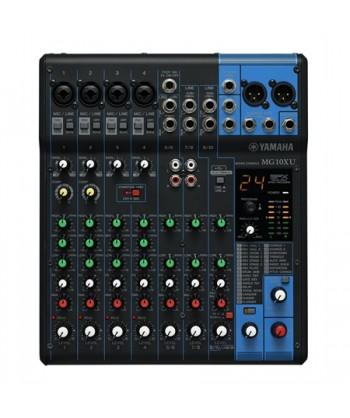YAMAHA MG10XU, Mixer Audio...
