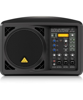 BEHRINGER B207 MP3,...