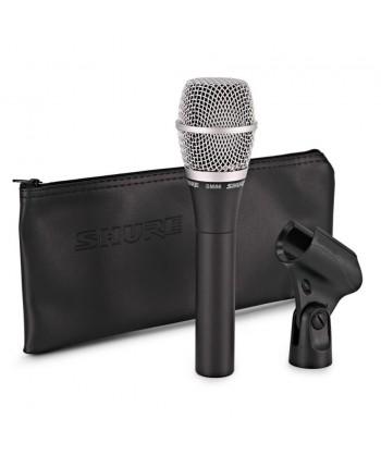 SHURE SM86 Microfono a...