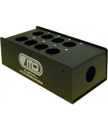 MD STB08, Box Preforato in...