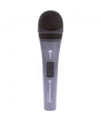 SENNHEISER e825S Microfono...