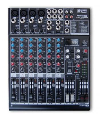 AUDIO TOOLS ATM42LX, Mixer...