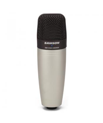 SAMSON C01, Microfono...