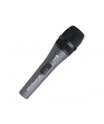 SENNHEISER e845S Microfono...