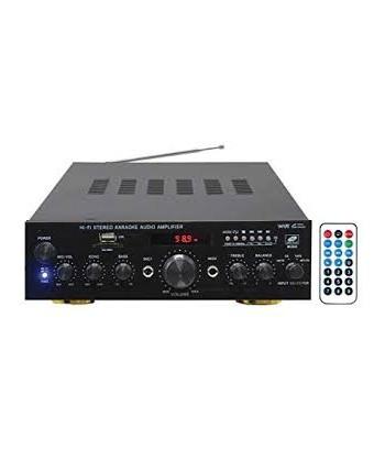 KARMA 2380BT Amplificatore...
