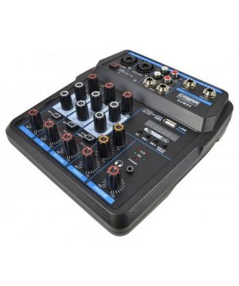COBRA AUMX4, Mixer Audio...