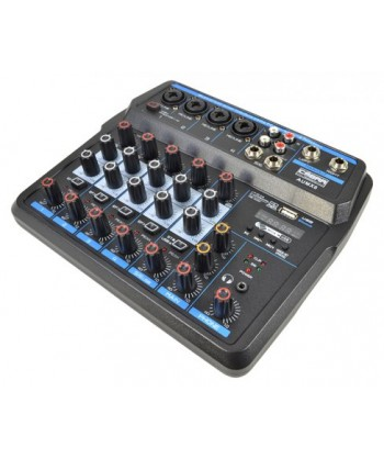 COBRA AUMX6, Mixer Audio...