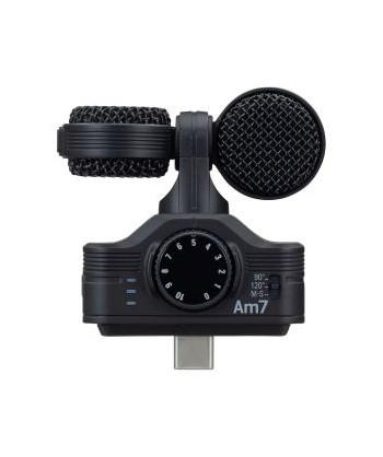 ZOOM Am7 Microfono Stereo...