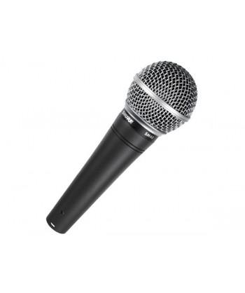 SHURE SM48 Microfono...