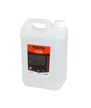 LIQ B5 Liquido per macchine...