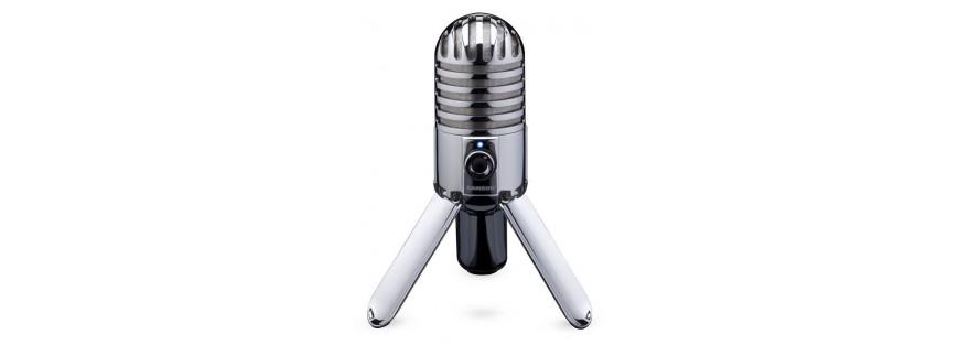 Microfoni per Poadcast