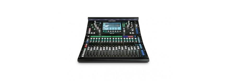 Mixer Digitali